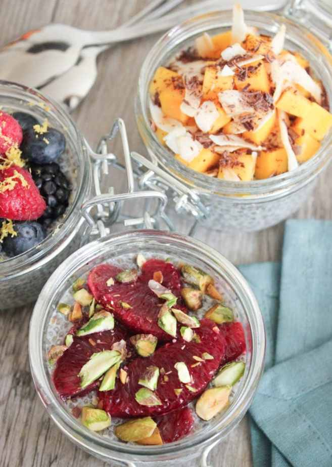 easy-vegan-vanilla-chia-seed-pudding-with-fruit-nuts-and-chocolate