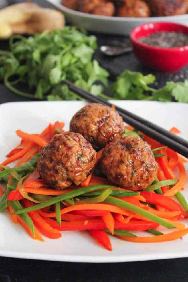 pork-chia-meatballs-with-spicy-soy-ginger-glaze-3, pinthis