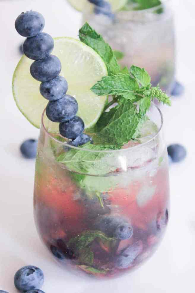 Blueberry-Mojito-Royale-with-Champagne-6