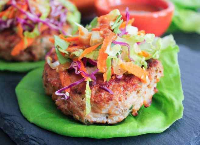 Paleo-Chinese-Chicken-Salad-Burgers-7