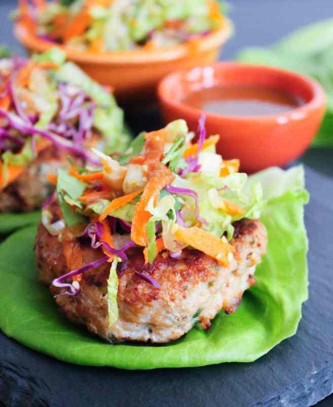 Paleo-Chinese-Chicken-Salad-Burgers
