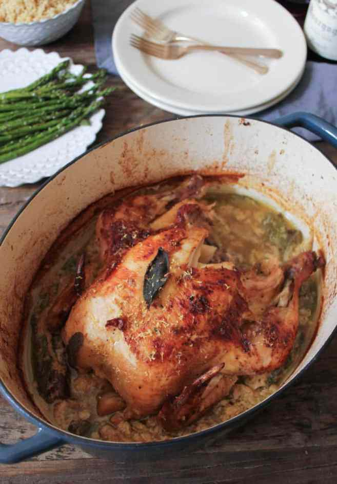 Jamie-Oliver's-Braised-Chicken-In-Milk-3