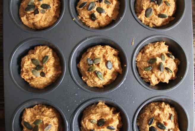 Pumpkin-Sour-Cream-Muffins-step-5