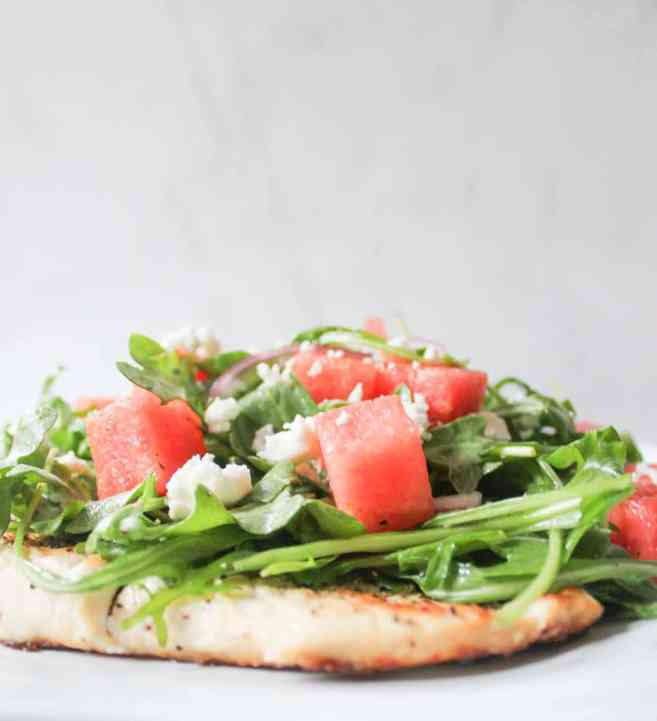 chicken-paillard-with-arugula-and-watermelon-salad-7