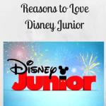 Top 10 Reasons to Love Disney Junior