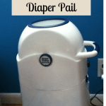 How to Deodorize a Diaper Pail