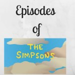 Top 10 Episodes of The Simpsons
