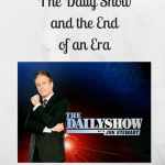 The End of The Daily Show and the End of an Era