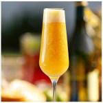 Peachy Keen Cocktail