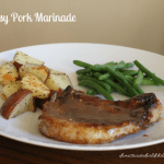Easy Pork Marinade
