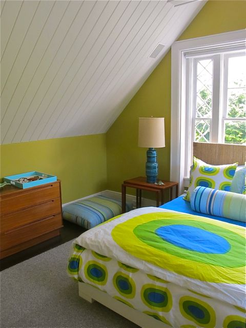 From Junk Room To Beautiful Bedroom The Big Reveal: Southampton Master Bedroom: The Reveal