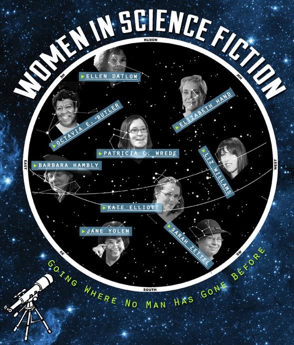 womeninsciencefiction