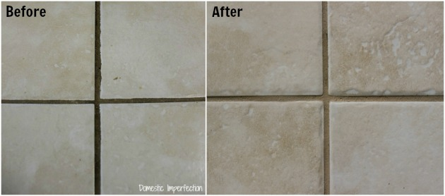 Image Result For How Can I Clean The Grout On My Floor Tiles