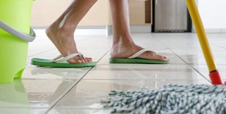 Activa tu hogar con una limpieza de verano