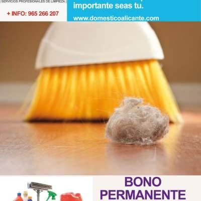 BONOPERMANENTE6-domesticoalicante Pulido y abrillantado de superficies en Alicante
