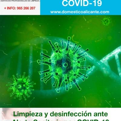 domestico-ofertas-limpieza-COVID-19 Pulido y abrillantado de superficies en Alicante