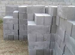 Aerated Concrete Block