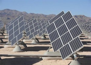 solar power news