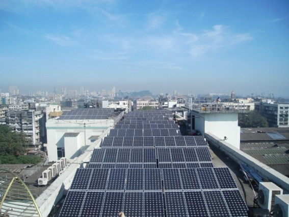 India-Solar-Roof-Tender