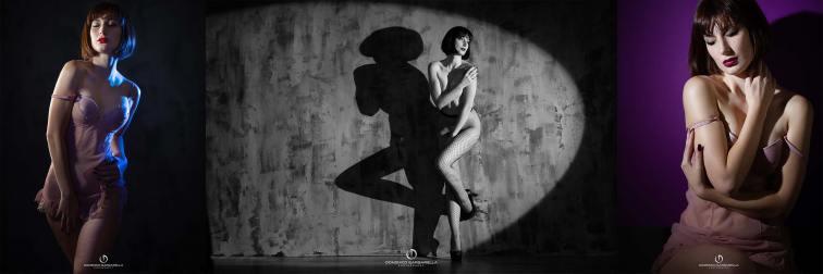 Fotograf Glamour a Milano con studio fotografico privato