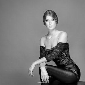 fotografo Ritratto a Milano con studio privato modelle