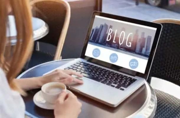 Mettre en ligne son blog
