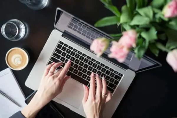 travail à domicile très bien payé comme rédacteur ou rédactrice web