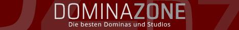 Dominazone -Die besten Dominas und Studios