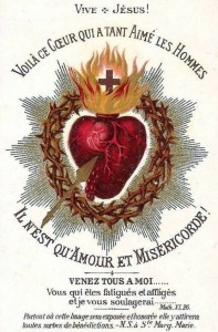 Coeur Sacré de Jésus