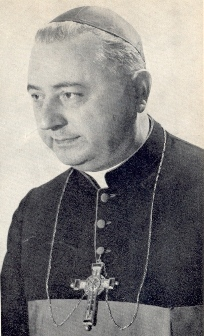 Annibale Bugnini (1912-1982)