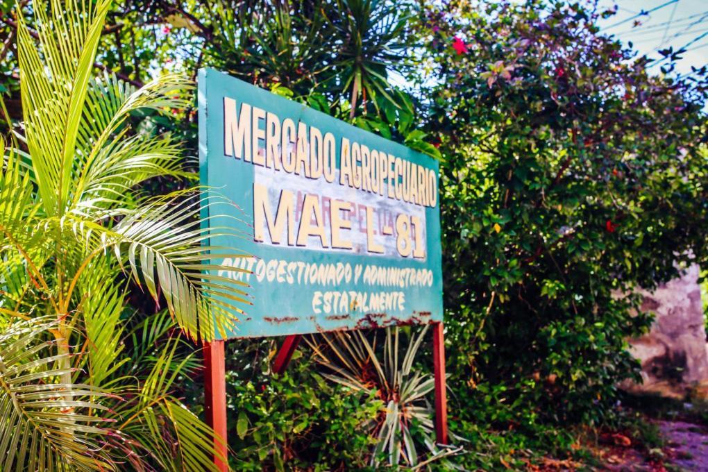 Cuban AgroMercado