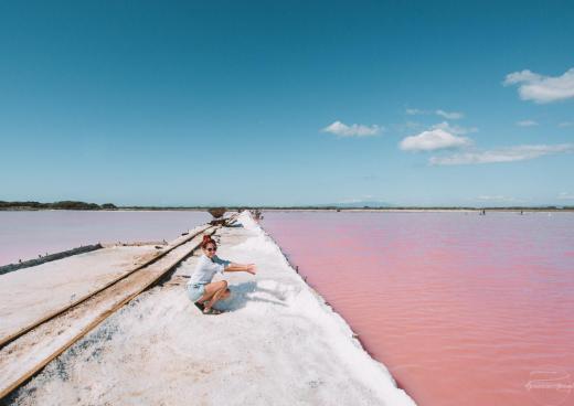 Bani Salt Mines (Las Salinas)