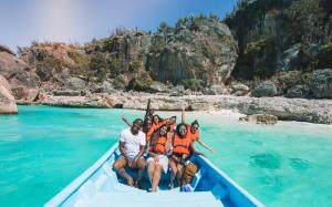 THINGS TO DO DOMINICAN REPUBLIC