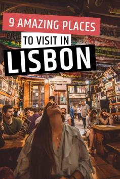 amazing places to visit in lisbon