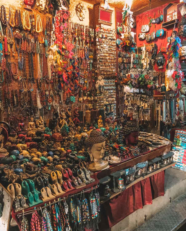places to visit kathmandu