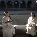 Christ in the Bronx: Corpus Christi Monastery