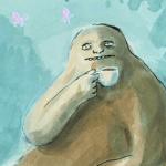 The God of Bigfoot