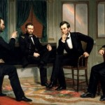 Great (Preaching) Moments with Mr. Lincoln