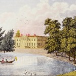 Foundations Once Destroyed: The Importance of Principle in Mansfield Park