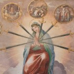 Mary's Sorrow and Discipleship