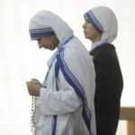 The Missionaries of Charity: Loving Jesus in Our Neighbor