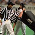 The Scrupulous NFL