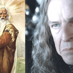 What Does Tolkien's Denethor Have in Common with Moses?