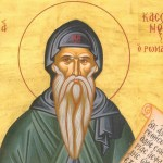 The (Almost) Forgotten Saint