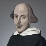 William Shakespeare, O.P.?