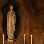 Our Lady of Lourdes in DC