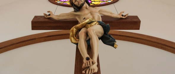 Fr. Lawrence Lew, O.P., Look and Live! (Copyright © 2014 Dominican Province of Saint Joseph)