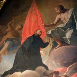 St. Ignatius and Other Great Dominicans