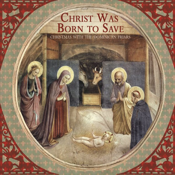 Christ Was Born to Save