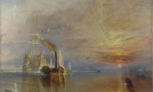 J. M. W. Turner,The Fighting Temeraire